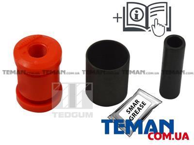 Купить Резинометалевий елементTED-GUM 00087510