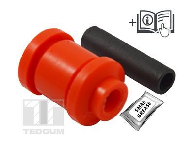 Купить Резинометалевий елементTED-GUM 00087514