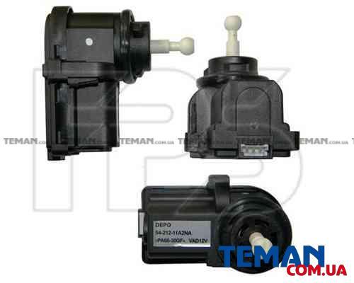 Купить Двигун корректора фариFPS 0014RK1