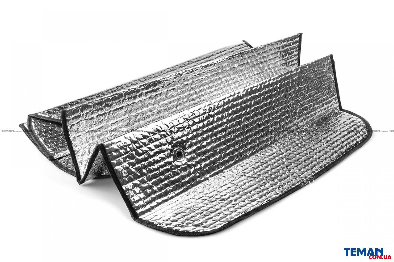 Купить Шторка сонцезахисна пластиковаLAVITA 140201XL