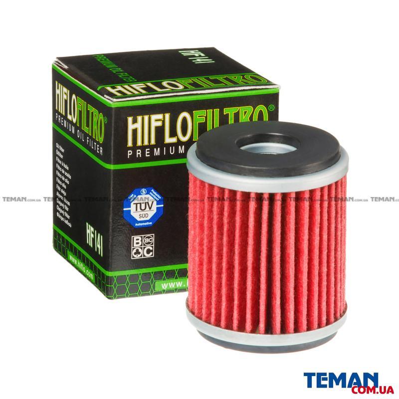 Купить Фильтр масляныйHIFLO HF141