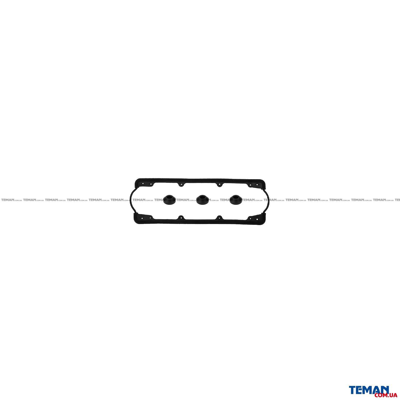 Прокладка клапанной крышки компл. (пр-во FEBI)