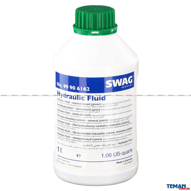 Рідина Hydraulic Fluid 1л
