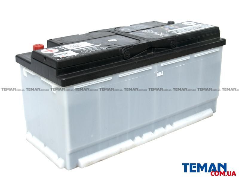 Купить батарея акумуляторна з індікатром 12В 95А/чVAG 000915105DK