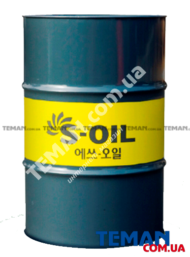 Синтетическое трансмисионное масло DRAGON ATF III, 200 л
