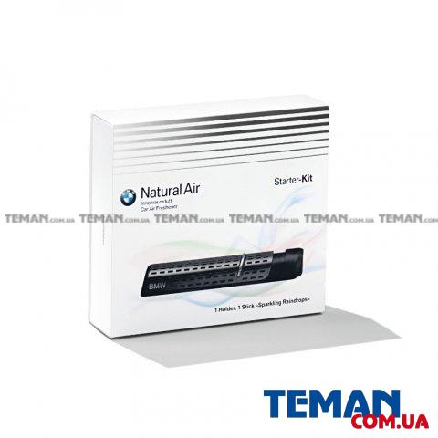 bmw 83122285673 ароматизатор воздуха в салоне bmw natural air купить
