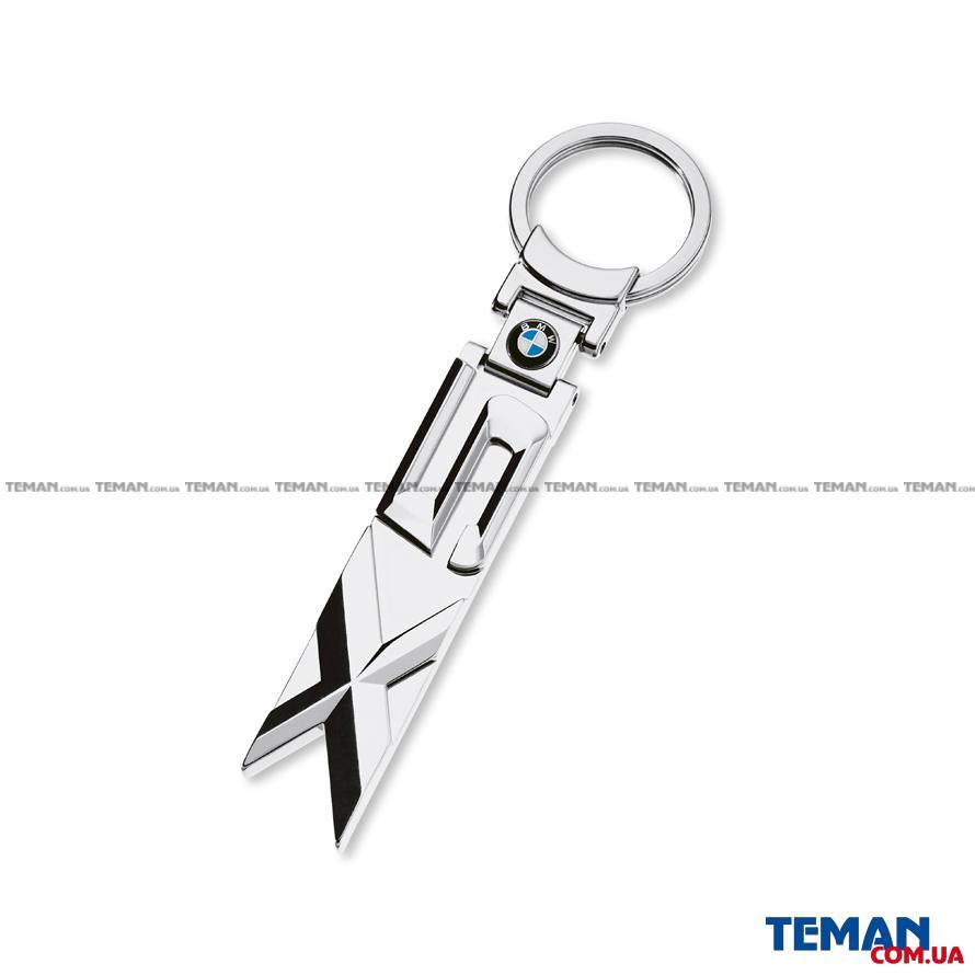 Брелок для ключей BMW X5