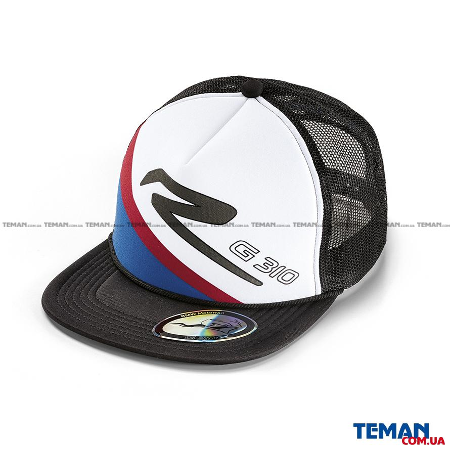Бейсболка BMW Motorrad Smart CC