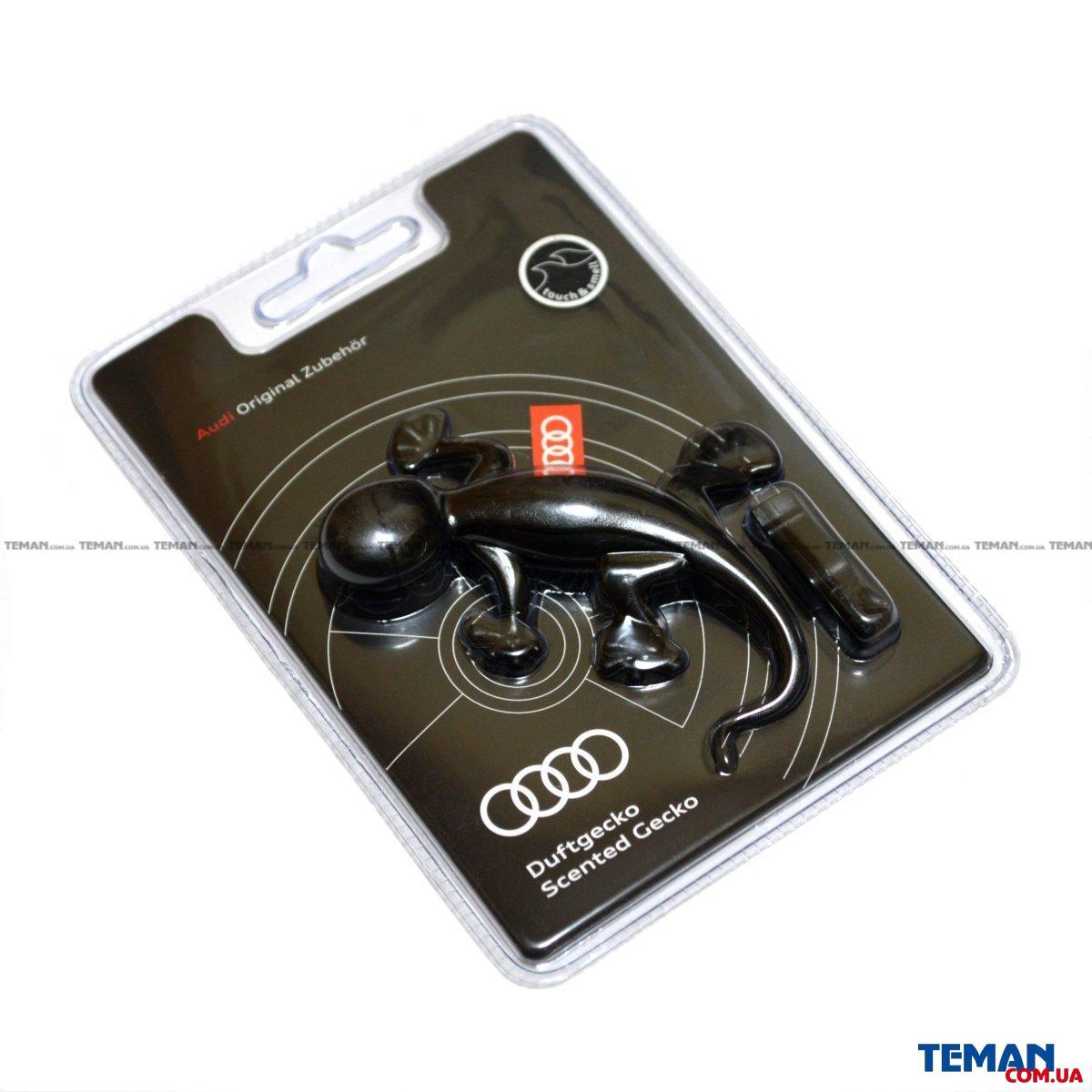Купить Ароматизатор гекон (чорний)VAG 000087009d