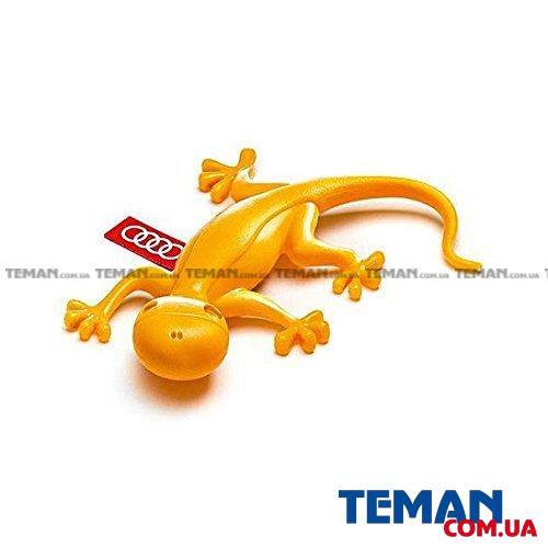 Ароматизатор гекон (жовтий)