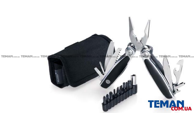 Купить набір інструментів багатофункційний VWVAG 000087703m