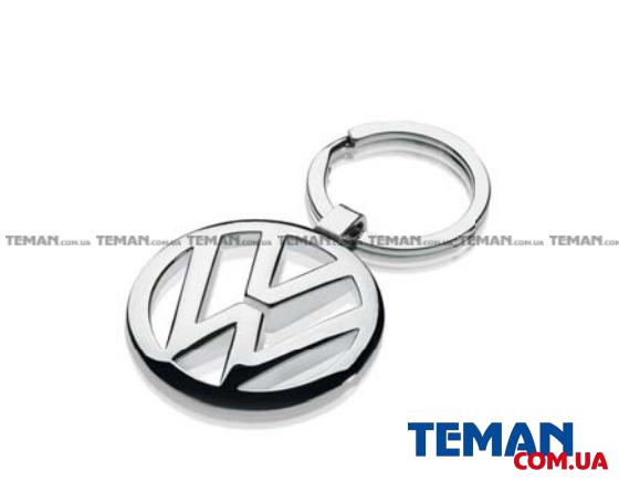 Купить Брелок VW (хром)VW 000087908