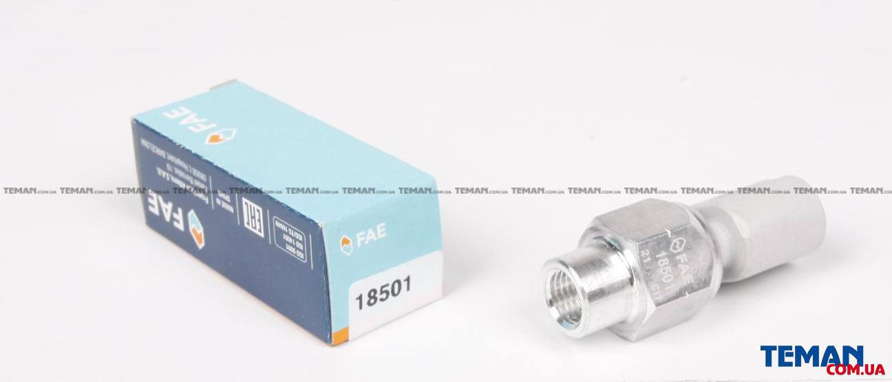 Датчик давления жидкости ГУР Renault Kangoo 1.2-1.6 97-/Traf