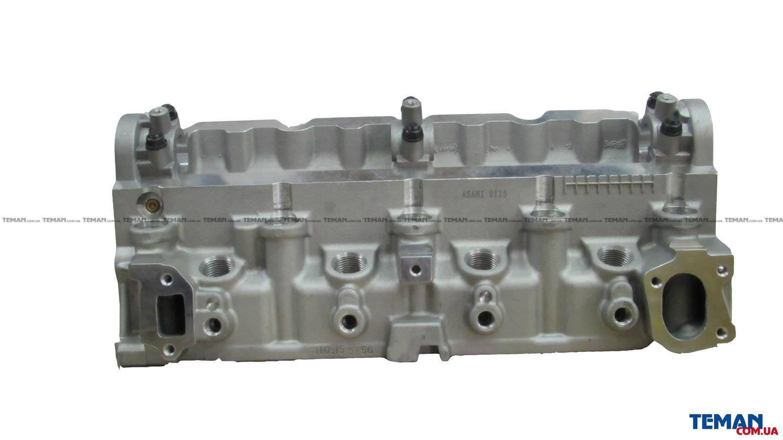 Головка блока цилиндров Ducato/Jumper/Scudo 1.9D/TD