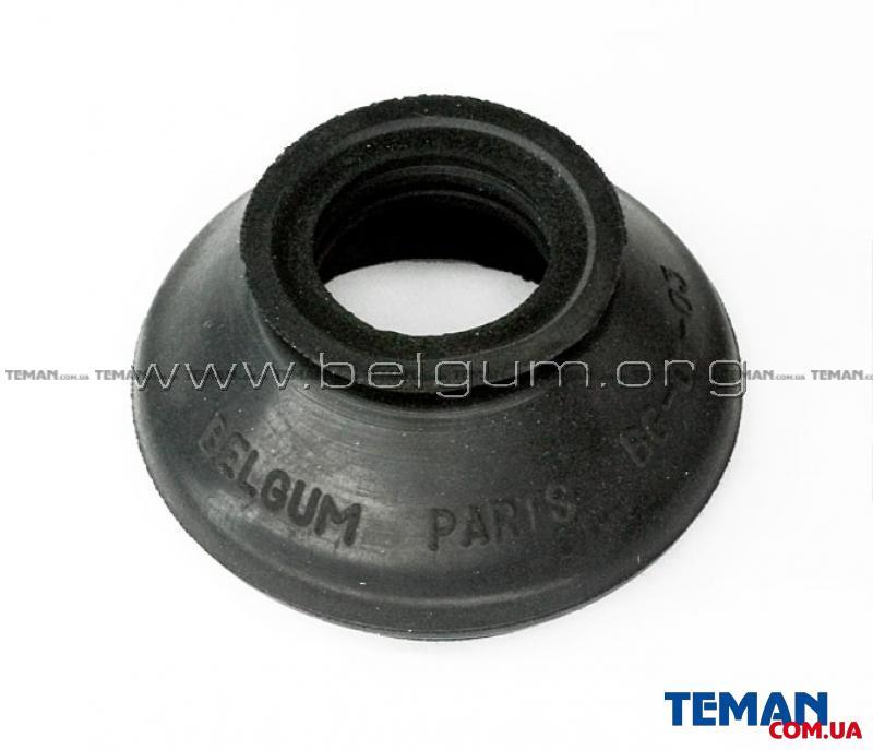 Пыльник (17х32x21) универсальный для шаровой опоры, рулевого