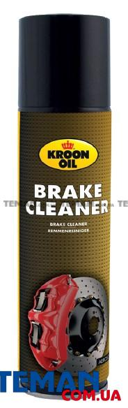 Очисник (аер) Brake Cleaner 500мл