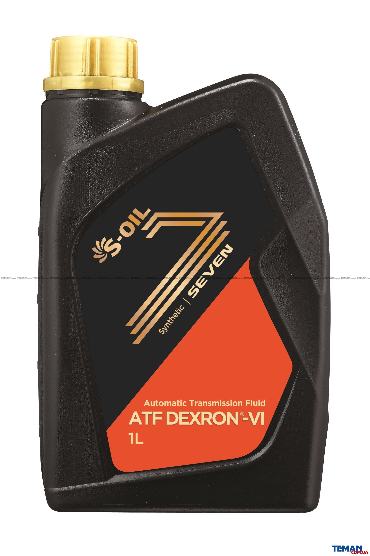 SEVEN ATF DEXRON VI, 1л