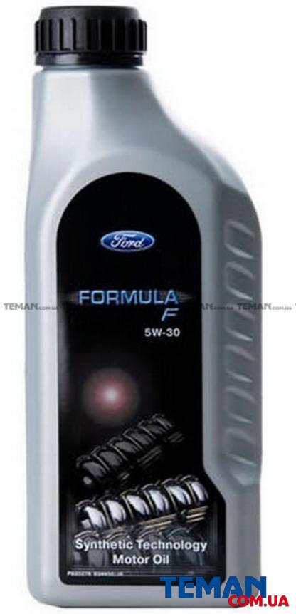 Олива Ford Formula F 5W-30, 1л