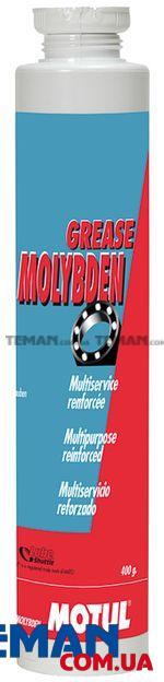Пластичная смазка Molybden, 400 г