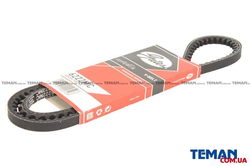 Клиновий ремінь 6222MC AVX10 x 1050