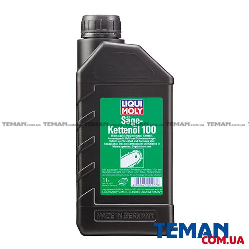 Масло Для Цепей Бензопил - Suge-Ketten Oil 100, 1л