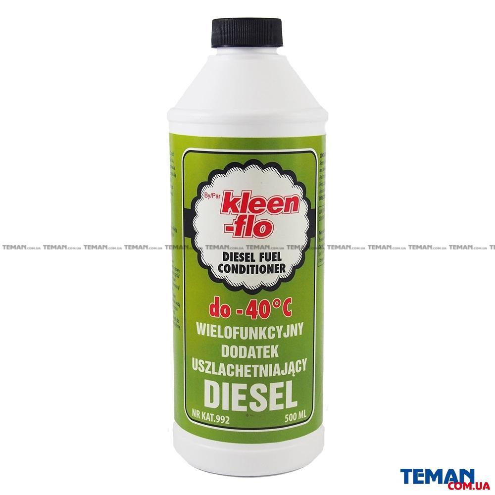 Diesel Fuel Conditioner - Стабилизатор дизельного топлива, 500 мл
