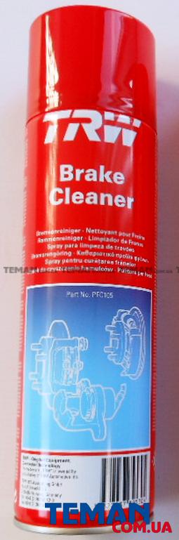 Очиститель тормозной системы 500мл