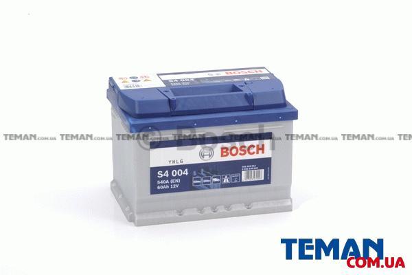 Купить АкумуляторBOSCH 0092S40040 БМВ 3 compact (e36)