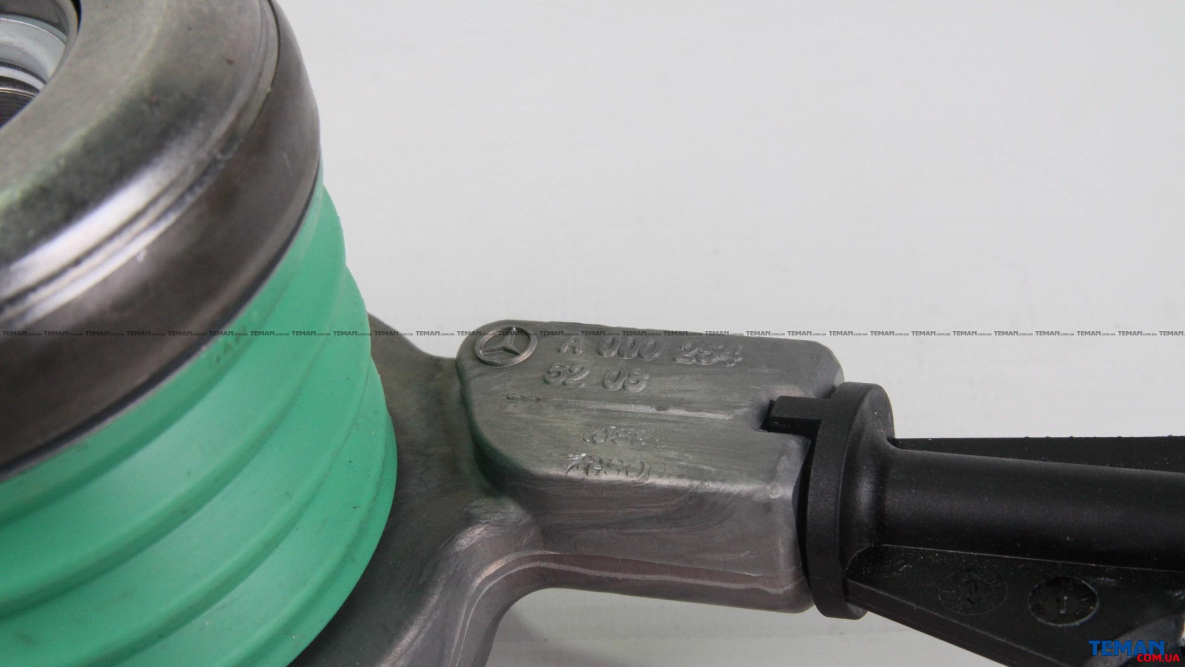 Купить Подшипник выжимной гидравл., CDI (для МКПП) /06-MERCEDES BENZ 0002545208