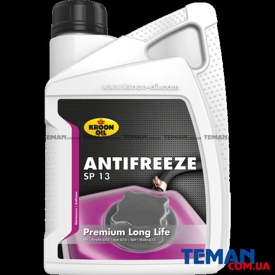 Антифриз, Kroon oil  Antifreeze SP 13 ,  1л