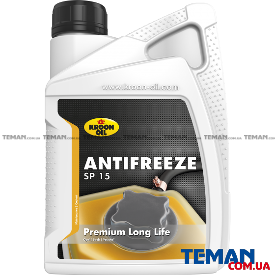 Антифриз Antifreeze SP 15 1л