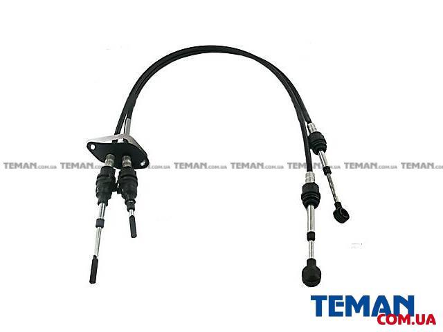Трос кулисы Sprinter OM611 00-06