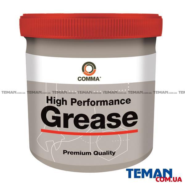 Комбинированная смазка High Performance Bearing Grease, 0,5кг