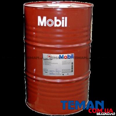 Масло трансмиссионное полусинтетическое  MOBILFLUID 424, 208л