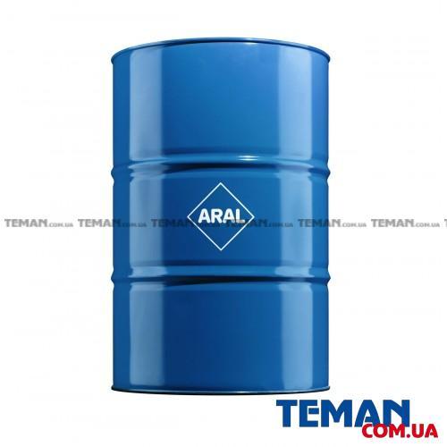 Трансмиссионное масло Aral Getriebeöl HYP SYNTH SAE 75W-90, 208 л