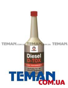Diesel D-TOX, 400мл