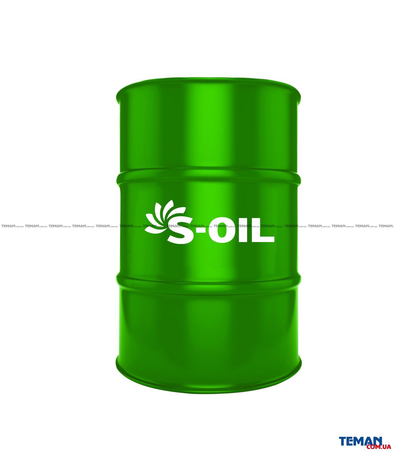 S-OIL SEVEN ATF DEXRON VI 200л трансмиссионное, синтетическое