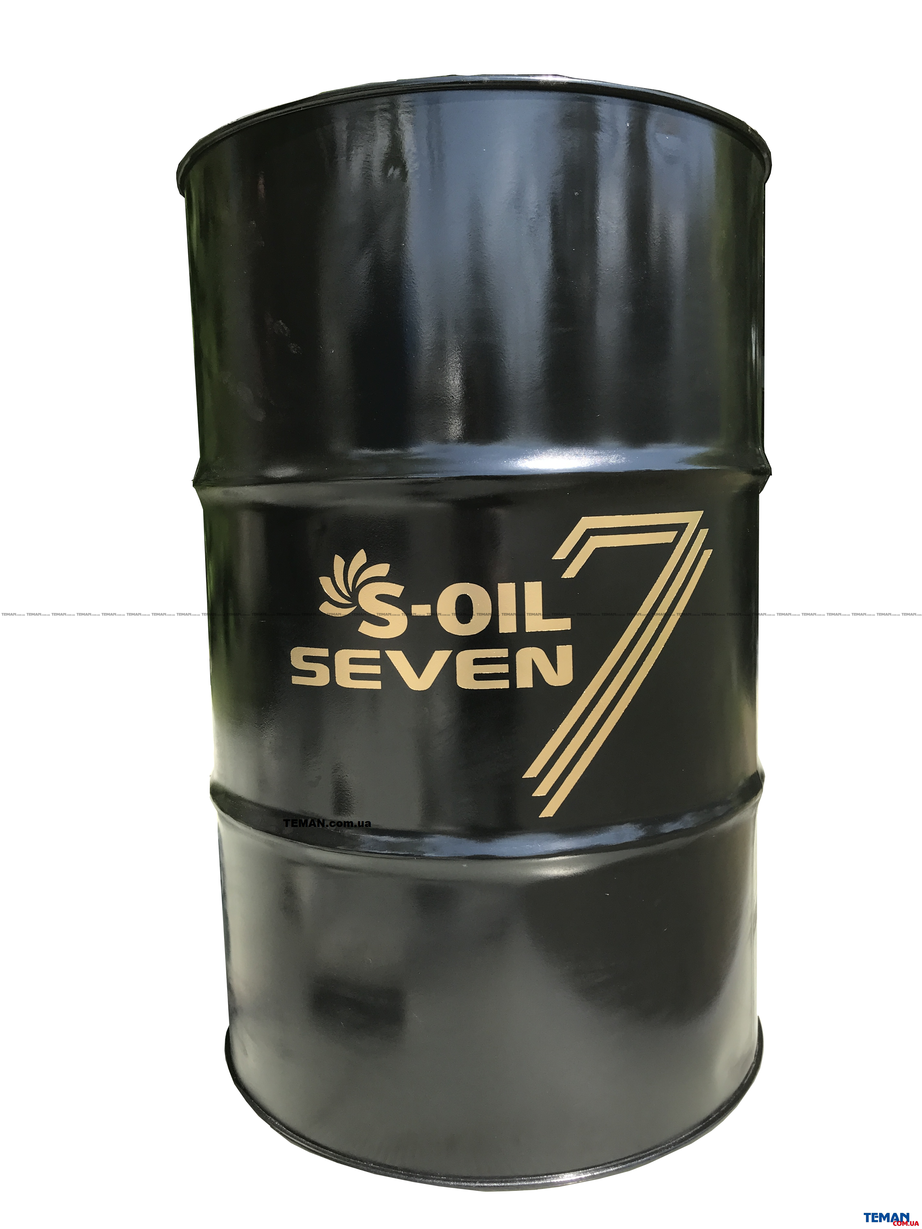 Синтетическое трансмиссионное масло SEVEN ATF MULTI, 200 л