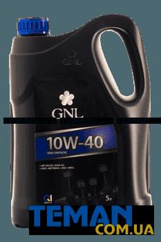 Масло получсинтетическое 10w-40 API SG/CD
