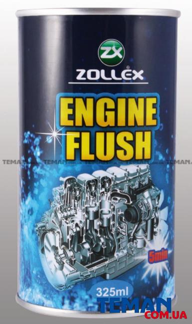 Промывка двигателя ZC-232 ZOLLEX 325мл