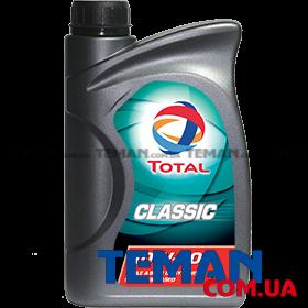 Синтетическое моторное масло TOTAL CLASSIC 10W-40, 1 л