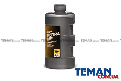 Масло трансмисс. Eni ROTRA MP 80W-90 GL-5 (Канистра 1л)