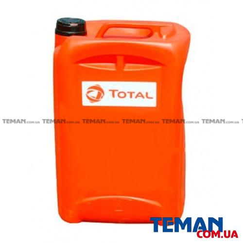 Синтетическое трансмиссионное масло TOTAL TRANSMISSION DUAL 9 FE 75W-90, 20л