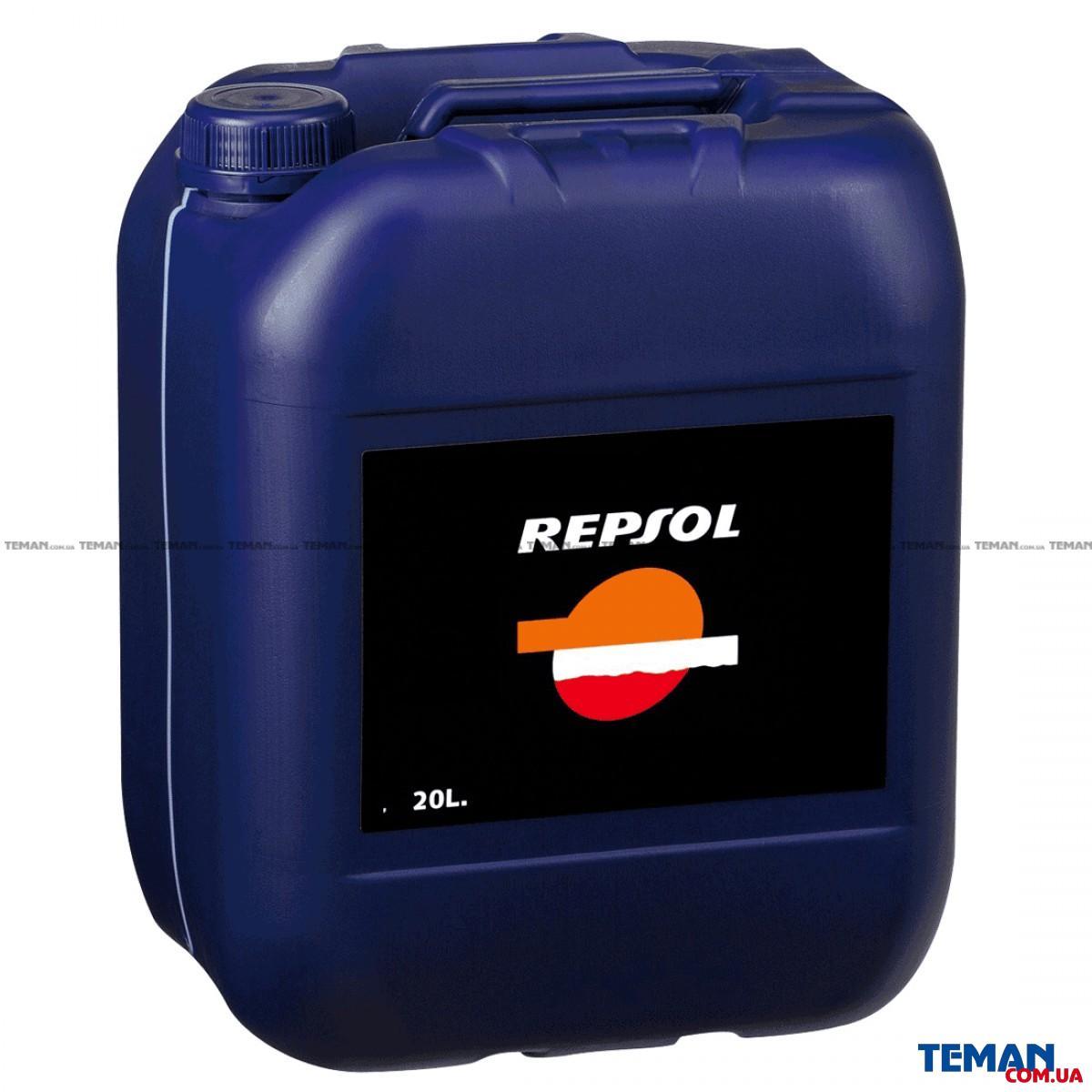 Универсальное масло REPSOL CERES STOU 15W40, 20л
