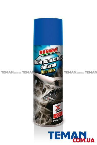 Нейтрализатор запахов