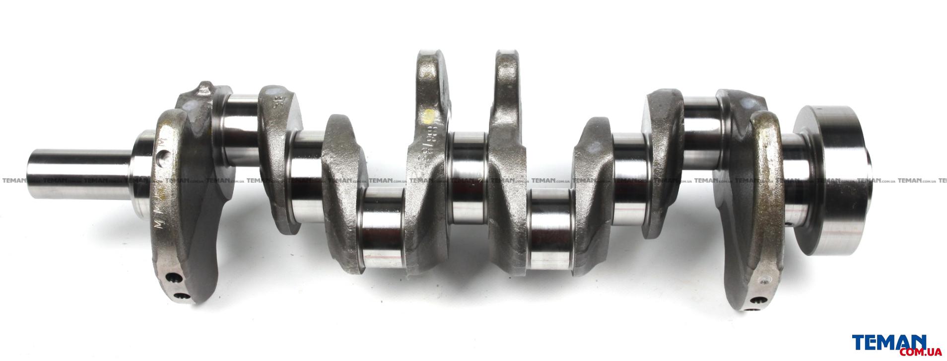 Купить Вал колінчастий двигунаOE GERMANY 010300611000
