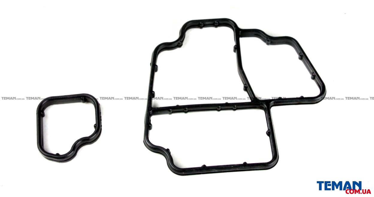 Прокладка корпуса фильтра масляного VW Crafter 30-50 2.0TDI/