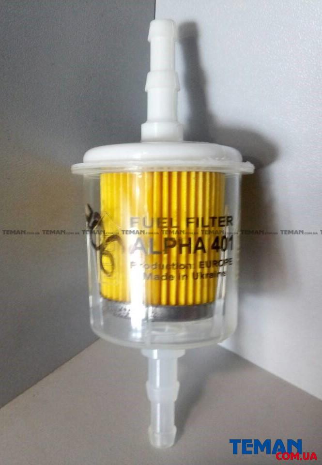 Фильтр топлива ВАЗ-2121, 2108, 2109 карбюратор,  Москвич-412, 2140, Таврия и др.