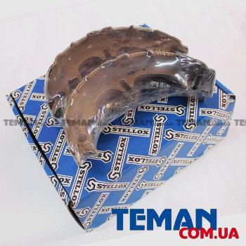 Купить Колодки стояночного тормоза (ручника)STELLOX 000107SX Тойота camry (mcv3_, acv3_, _xv3_)