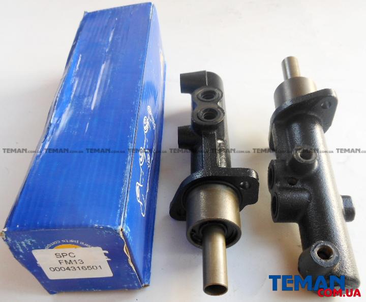 0004316501 SPC Цилиндр главный тормозной MB Sprinter/VW LT 96- d= 23.81mm (SPC FM13)